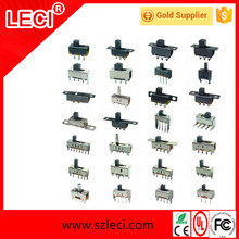 Leci New Type Pin Plunger Type Cherry Micro Switch Hot Selling