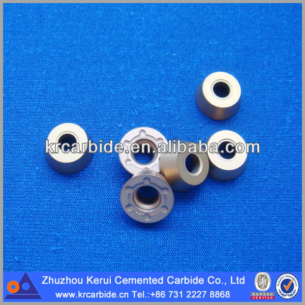 zcc inserts carbide