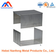 Competitive Price Custom Aluminum Extrusion Box