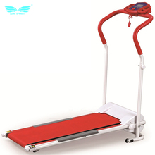 Hot sell wholesale home use popular motorized electric treadmill