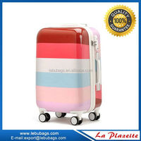 2015 sale 4 university 360 turn 20 24 28 inch ABS Luggage