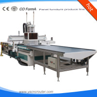 cheap wood engraving machine mass production cnc machine aluminium cutting machine
