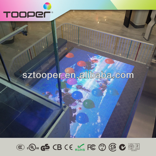 LED Dance Floor For Show Events Wedding/Party