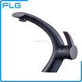 FLG10002O ORB Brass Single Hole Bathroom Faucet