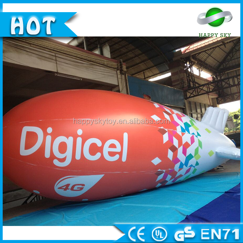 Customizable logo ! Helium balloon advertising, Large balloons for sale, Hot air balloon price