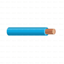 UL 83 TW cable 600 Voltage Copper Conductor PVC Insulation Thermoplastic Insulated Building wire