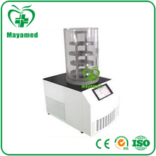 High Efficient Herbal Biotech Lyophilizer Cryogenic freeze dryer