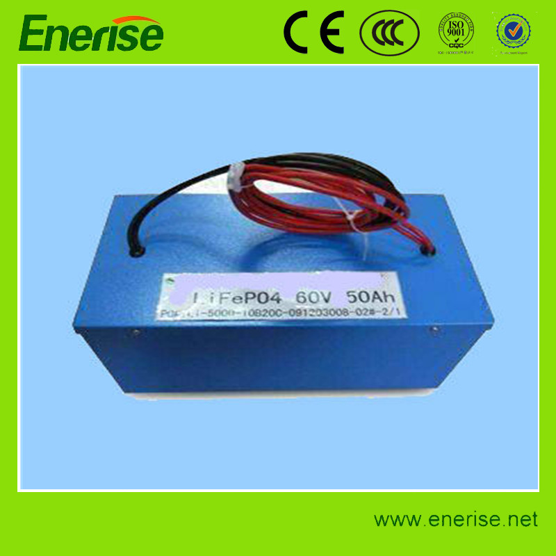 60v 50ah OEM lifepo4 battery pack for UPS energy storage