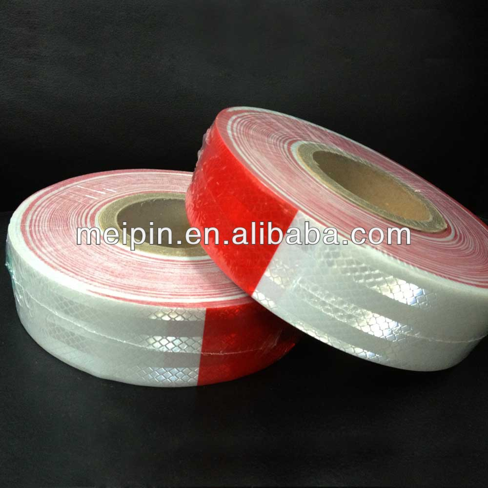 Reflective Truck Body Sticker,Reflective Vehicle Tape