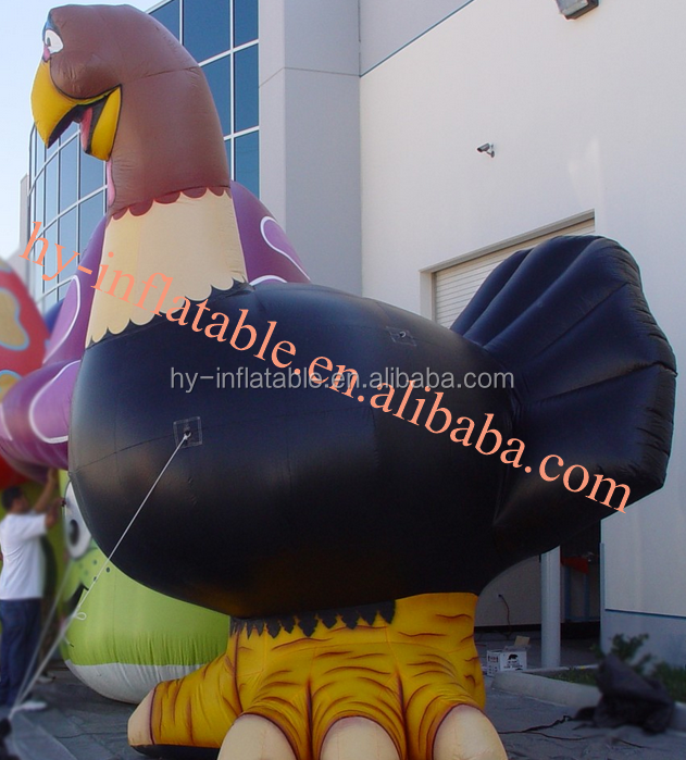 Giant Inflatable Turkey