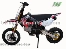 kick start off road 125cc dirt bike