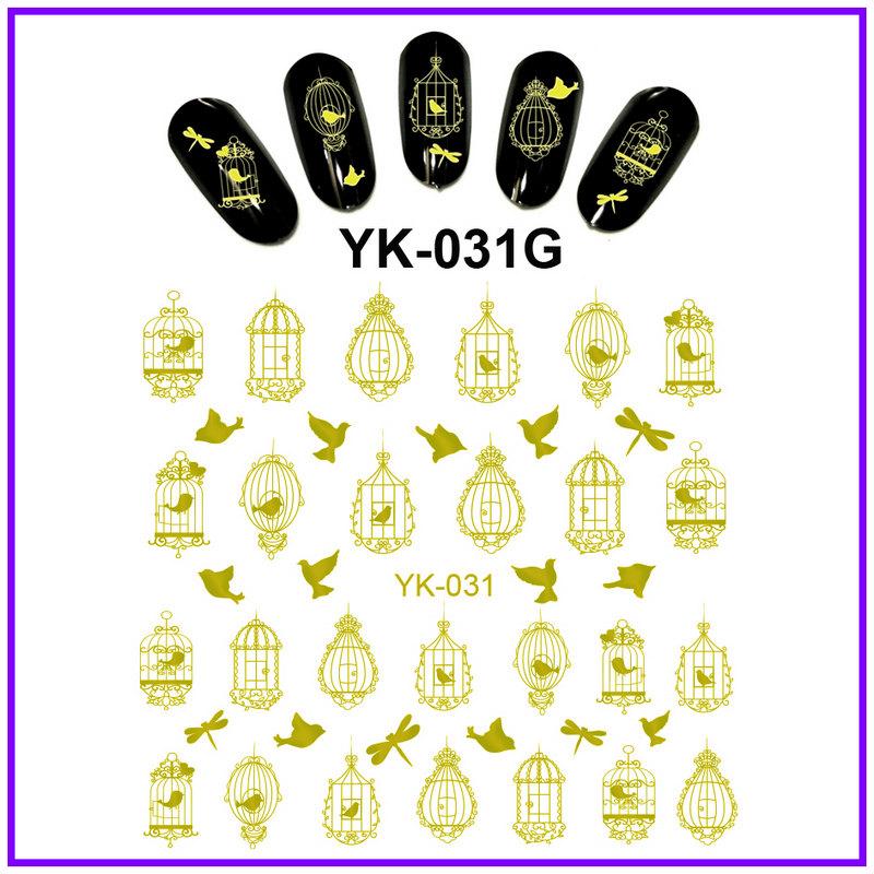 YK031G