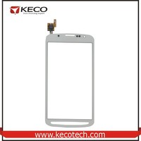 China mobile phone spare parts touch screen for Samsung Galaxy S4 Active I9295