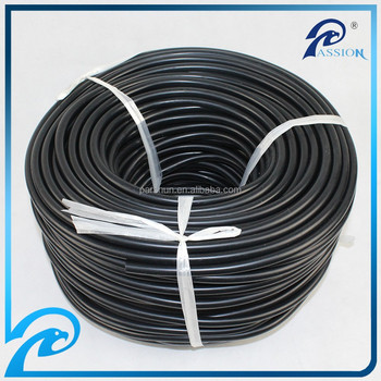 3/8 Inch High Heat Resistant Silicone Vacuum Hose