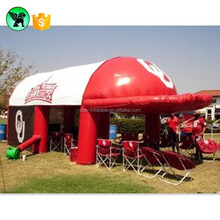 Professional Advertising Promotion Inflatable Tent Trade Show Booth W05067