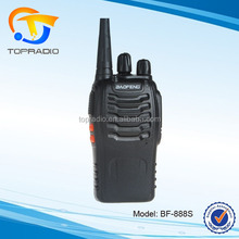 5W 16CH Portable UHF Amateur Radio Baofeng bf-888s Handheld Two way radio BF-888S