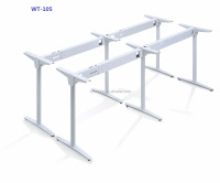 No.WT-105 Steel office table frame