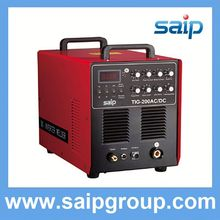 2013New automatic tig welding machine TIG-AC/DC (Mosfet Type)