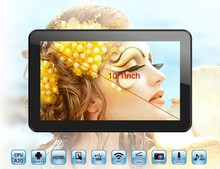 Hot Selling 10.1 inch tablet PC Allwinner A20 Dual Core