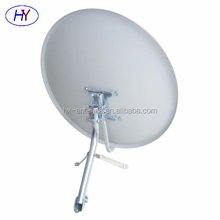 home use ku band 60 cm satellite dish antenna