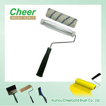 paint roller Cheer 94511/paint roller handle machine/wall decoration roller