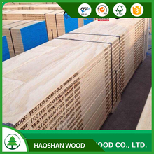 Poplar or Pine LVL and Bed LVL Board Timber and Ash Wood Timber