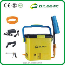 Hot-sell High Pressure Electric Portable Car Washer Equipment