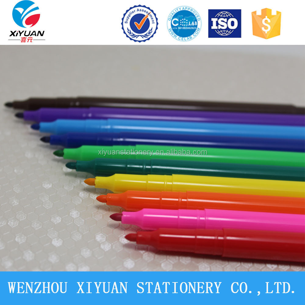 Xiyuan Prestige Cheap Permanent Marker Pen