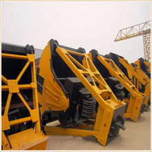 Clamshell Grab Bucket Ship Unloader For Sale