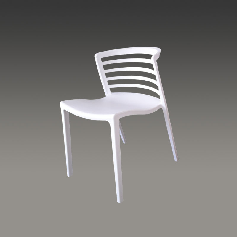 Bazhou Factory Price Outdoor Indoor Plastic Chair