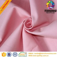 WHOLESALE poly cotton twill textile fabric price