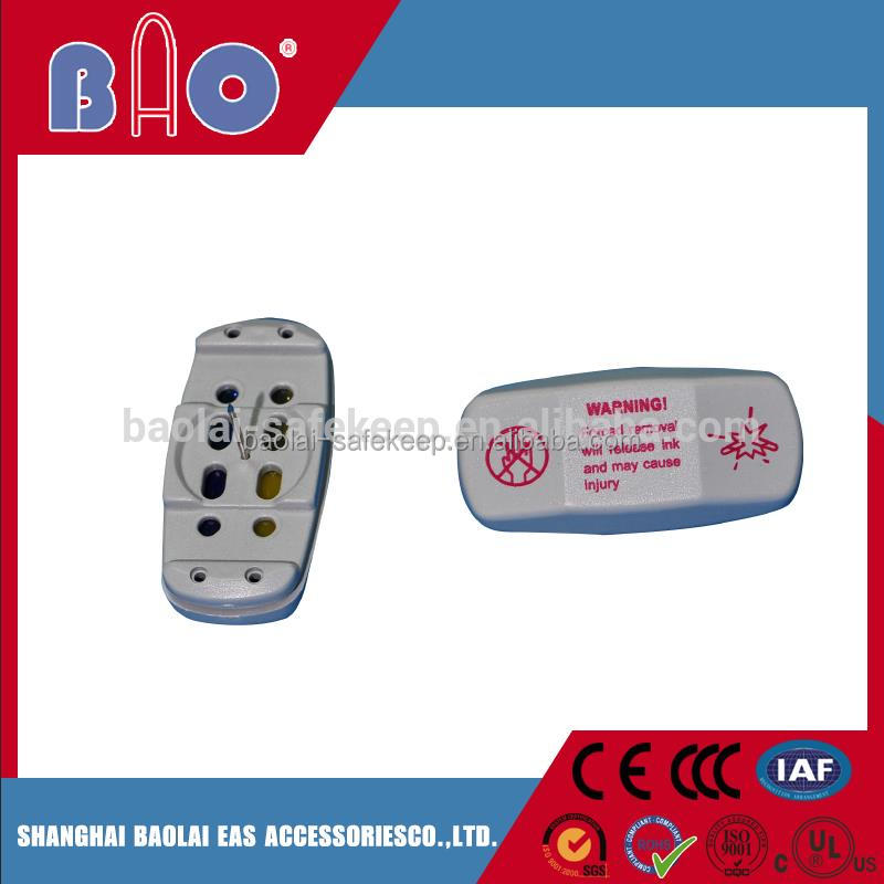 popular golf ink tag detacher for security display