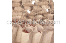 wholesale economic hard wearing gunny bags brazil for wheat/corn/cocoa