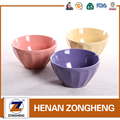 Housewares Fluted Drinking Proclein Bowls