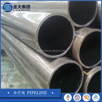 "24"" ASTM A106/A53,API 5L Carbon Steel Seamless Plastic Coated oil Pipe"