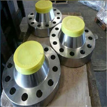 stainless steel pipe fittings welding neck flange