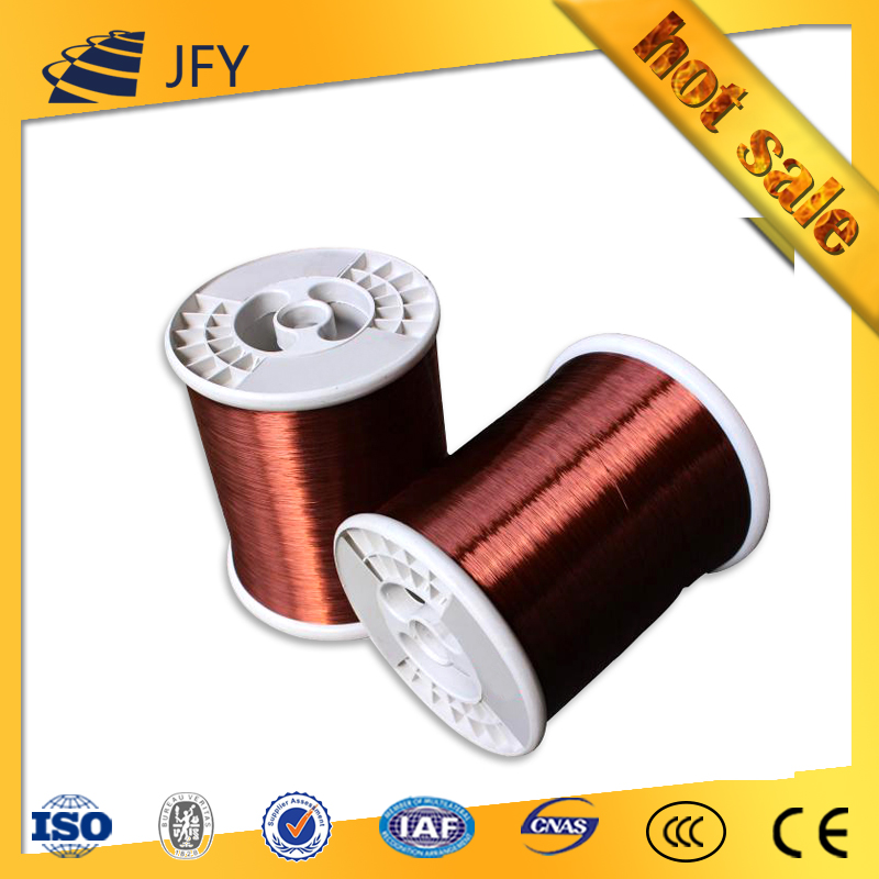 Best Sale ISO Certificated ZA Insulating Varnish Enameled Coated Copper Wire For Winding