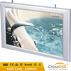 Double side ceiling light frame with small quantity order