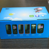 1.8 inch high quality cheap world smallest cute used phones for sale in China