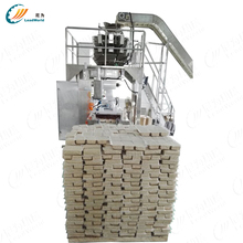 New Condition Roast Chicken Meat Vacuum Packing Machine