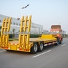 Hot Selling 50 Tons Low Loader