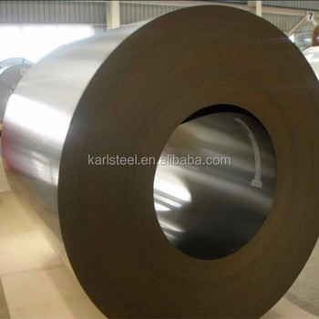 201 Coil DDQ Cold Rolled 2B Stainless Steel Coil