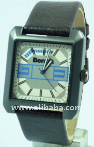 Various Bench Watches Stocks