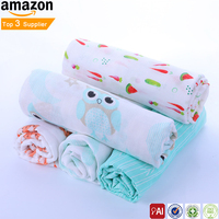 China Factory wholesale muslin baby gift blankets Cheap Baby Blanket