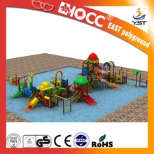 children water slides long water silde