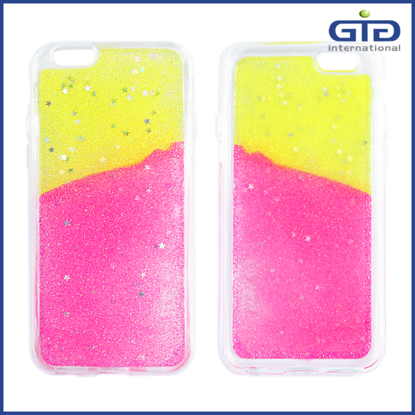 New Arrival Phone Accessory TPU Phone Case For iPhone6