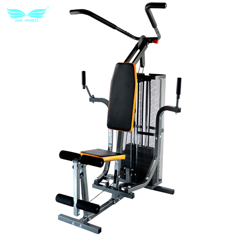 Es indoor multi function home gym exercise equipment muscle