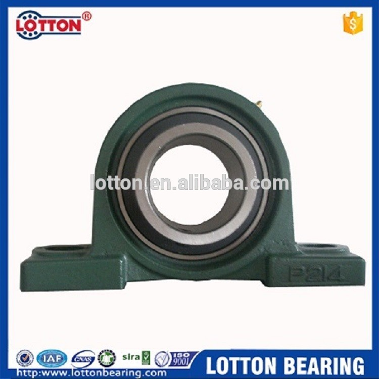 stainless steel Carbon Steel Pillow Block Bearing