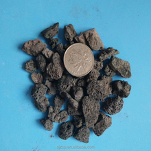 lava rock pumice stone for water treatment