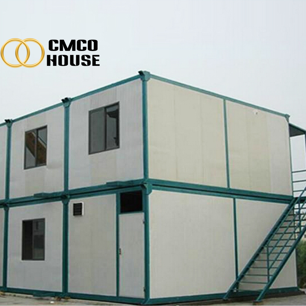 Effective Luxury mobile modern prefab home 40ft <strong>container</strong> price